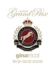 Gina Tricot Grand Prix Borås – mer av allt!
