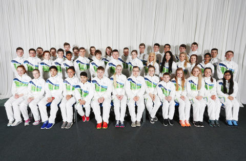 Chris Hoy says athletes should 'grasp the opportunities' at SSE Next Generation workshop with SportsAid