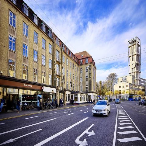 Best Western öppnar hotell i Århus med BEST WESTERN the Mayor Hotel