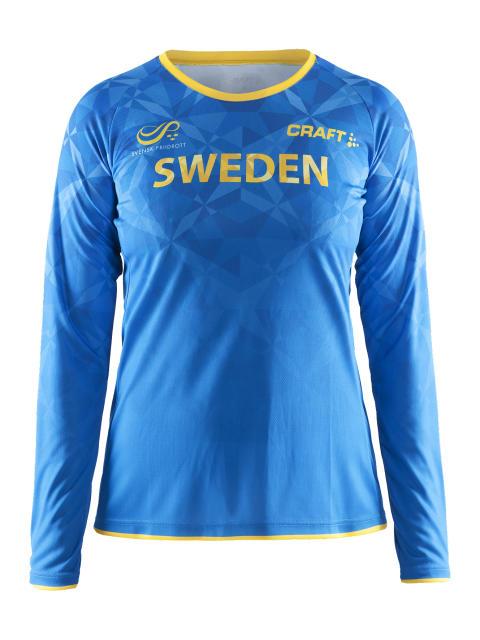 Craft - Swedish Athletics national team - Longsleeve F