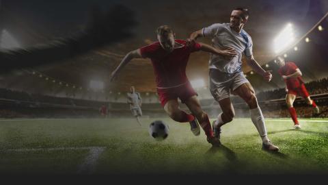Höga siffror för Sverige när VM i fotboll blev mest streamade idrottsevenemanget någonsin på Akamais plattform