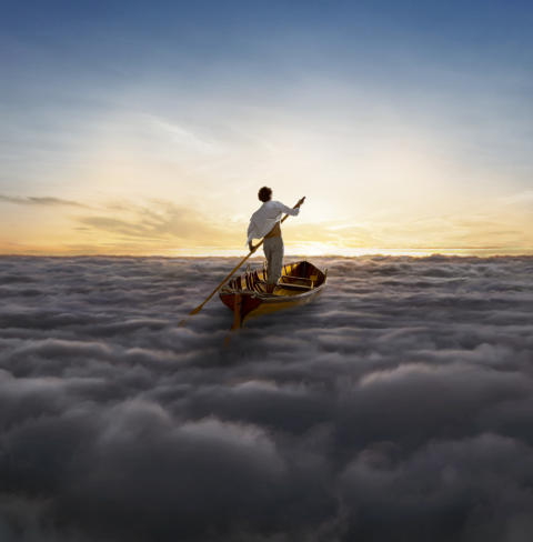 Pink Floyd utgir albumet The Endless River