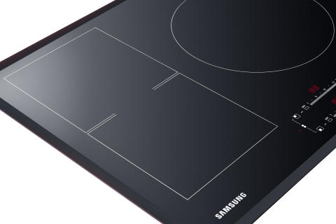Chef Collection Induction Cooktop
