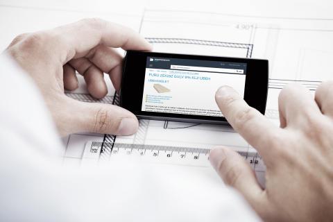 Byggtjeneste åpner opp NOBB, og gir fri tilgang til all produktdata og vareinformasjon