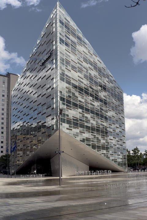 Tættere samarbejde skal fremme intelligente bygninger