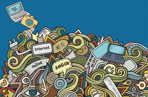 Kampanj för digital delaktighet större än någonsin