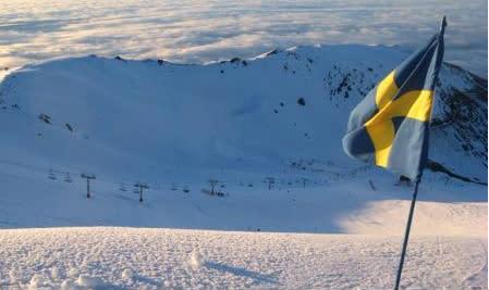 Nu öppnar Svenska Skidförbundet och McDonald's ansökan till Skidlyftet 2016