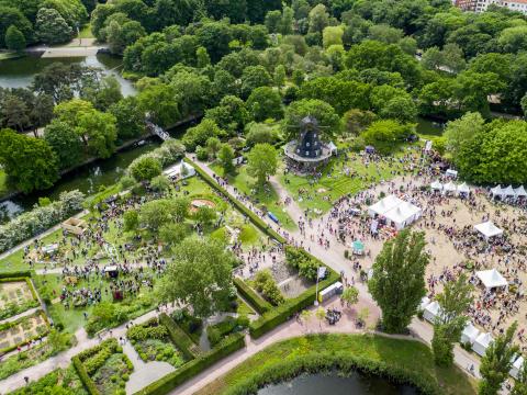 Malmö Garden Show 2018 -snart är det dags!