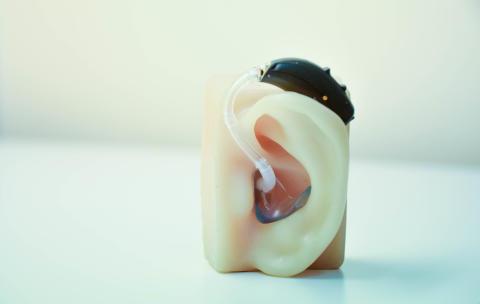 Ljud uppfattas olika beroende på hörapparat och ljudmiljö