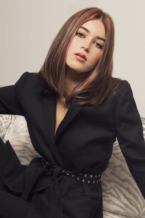 Le Hair Bronzing PARISIAN SHEER by L'Oréal Professionnel