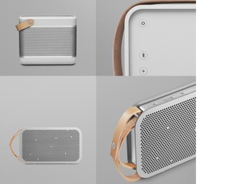 B&O PLAY tilføjer nye farver og forbedret teknologi til både BeoPlay A2 og Beolit 15
