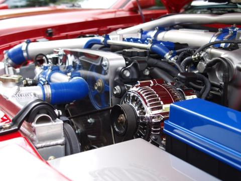 QYResearch: Automotive Power Window Motor Industry Research Report