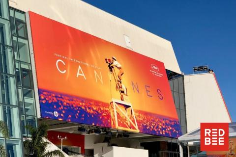 Red Bee Media Cannes