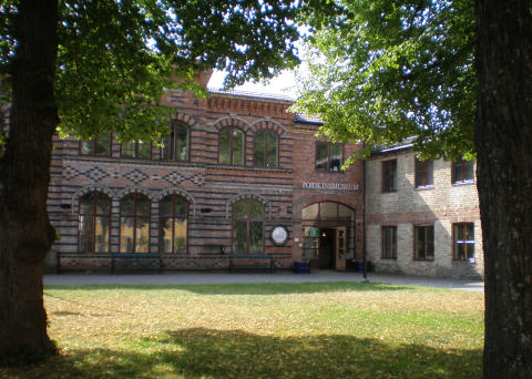 Nationalmuseum tar över driften av Gustavsbergs Porslinsmuseum