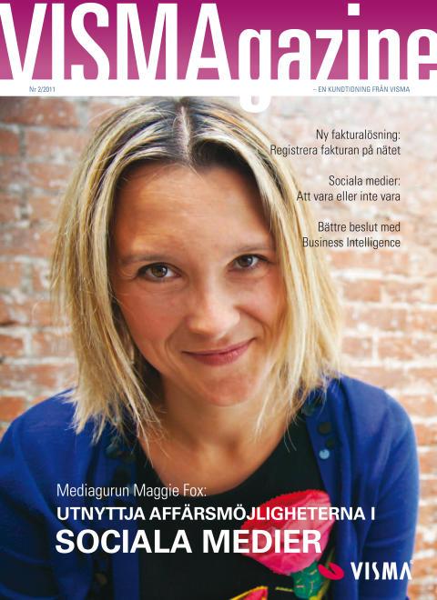 Vismagazine 2/2011