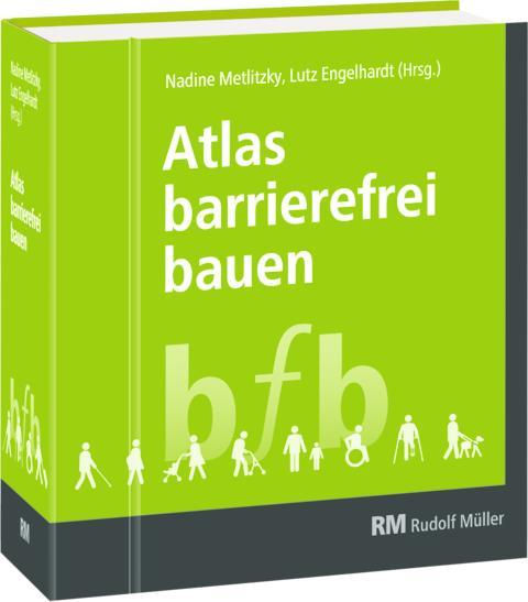 Atlas barrierefrei bauen