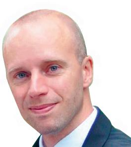 Bygma Eskilstuna får ny platschef