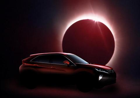 Mitsubishi Motors navngir sin nye SUV