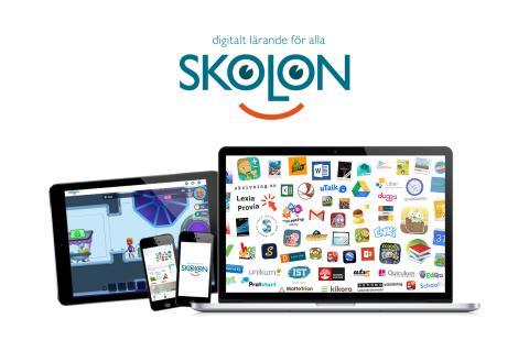 Flera kommuner i veckan beslutar sig för att skapa en integrerad IT-miljö med Skolon