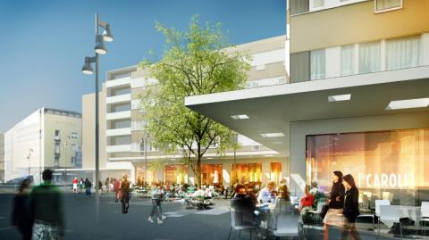 Imtech i Malmö genomför stort installationsuppdrag