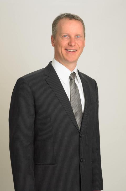 Martin Helle, Servicemarkedsdirektør hos Ford Motor Norge