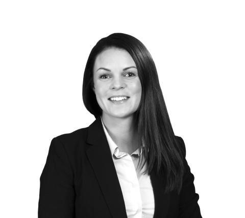 MOHV välkomnar Marie som försäljningschef för Öresund!