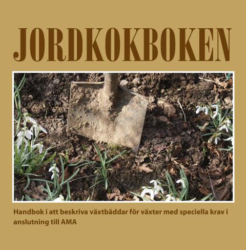 Praktisk handbok för växtbäddar i anslutning till AMA