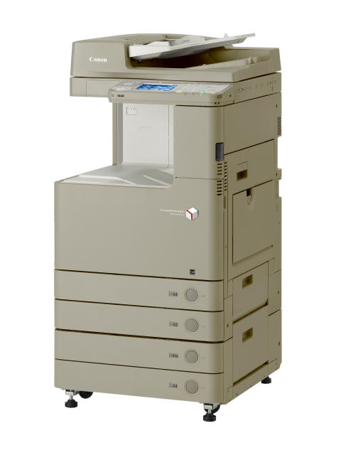 imageRUNNER ADVANCE C2030