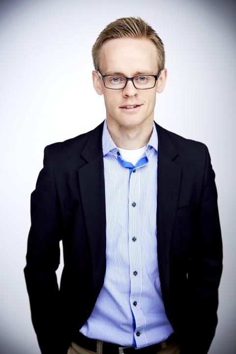 Gustav Österström