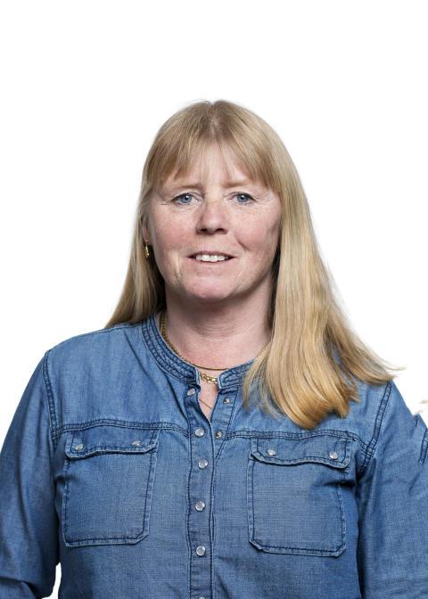 Marie Lindén