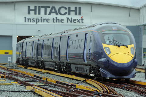 High Speed Service Crowned Champion