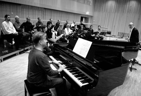 Erik Westbergs Vokalensemble