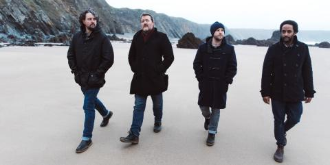 "Elbow release exclusive 7"" on Record Store Day, in aid of CALM"