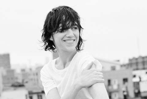 Ny låt fra Charlotte Gainsbourg