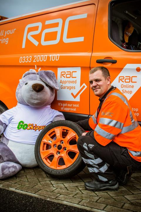 Eldon Insurance launches joint offer with the RAC