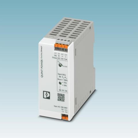 New voltage variants under 100 W