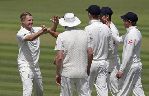 England Lions to tour Australia in 2020