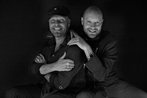 Lars Pihl & Svante Pettersson
