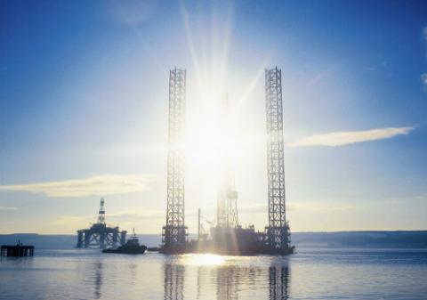Starten på en ny  oppgangsperiode i olja