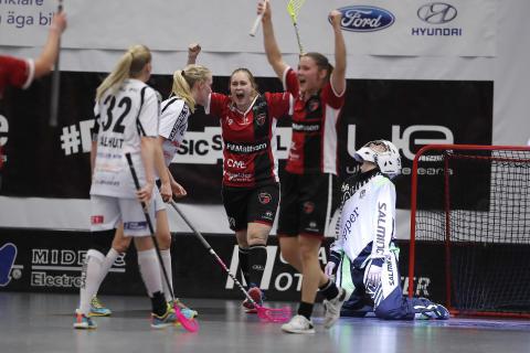 Regelförändringar i Svenska Superligan i höst