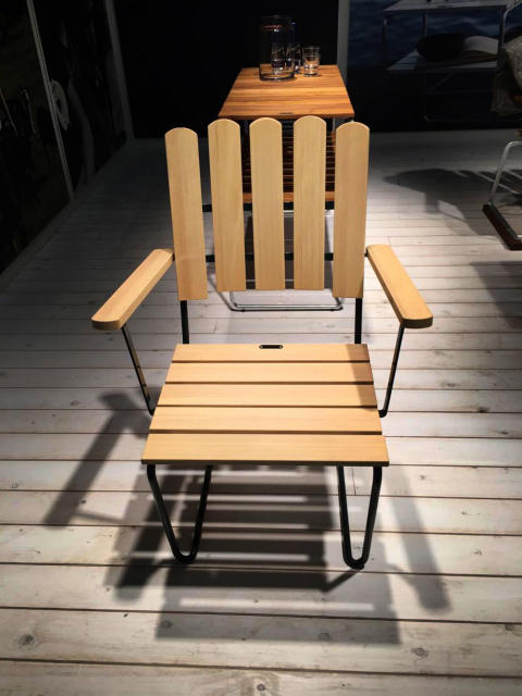 A2 Grythyttanstålmöbler, Stockholm Furniture