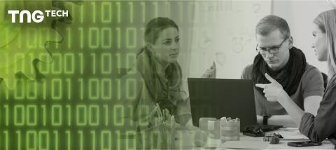 TNG Tech medverkar på jobbmässa hos Ericsson i Kumla