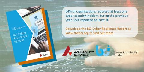Stronger cyber resilience culture needed to combat the digital threat
