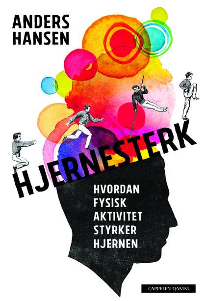 Hjernesterk av Anders Hansen
