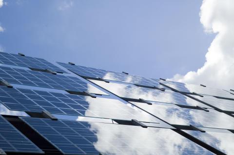 Stor satsning på solceller vid Göteborgs universitet
