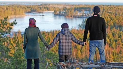Integration i praktiken - deltagare på Korta vägen i Umeå berättar om erfarenheter från sin yrkespraktik