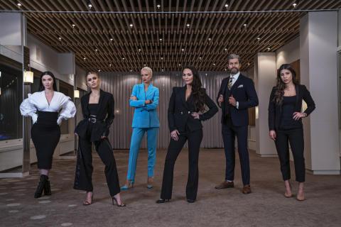 Ny kendisreportage går helt tæt på Danmarks største 'Beauty Bosser'