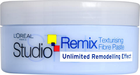 Studio Line Remix Paste