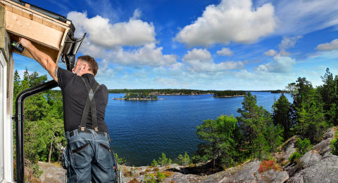 ESSDRIVE archipelago