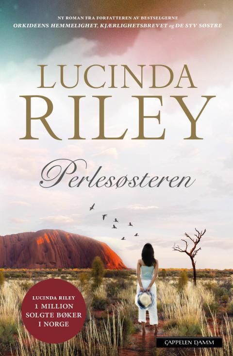 Lucinda Rileys nye bok selger i rekordfart